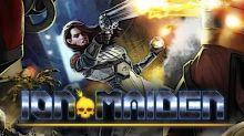 Jogo decide mudar de nome após ser processado pela banda Iron Maiden