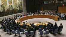 US vetoes UN resolution rejecting Trump's Jerusalem decision