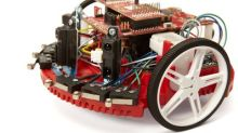 New university robotics kit and curriculum from TI prepare future engineers for systems-level design