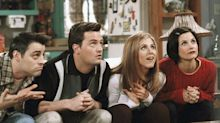 A Friends reunion TV show is officially happening