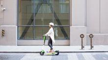 Lime CFO on navigating e-scooter pushback