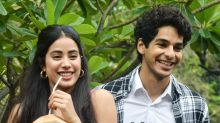 Fortunate to Be Offered Variety: 'Dhadak' Actor Ishaan Khatter