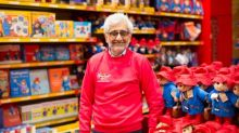 Toy story: Hamleys hopes revamp will boost its fortunes