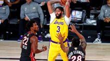 Basket - NBA - Finale NBA : Anthony Davis probable, Goran Dragic incertain pour le match 6