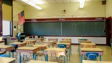 8th graders stage walkout after classmate handed note with racial slur
