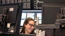 Dax schließt im Plus – Deutsche-Bank-Aktie gewinnt leicht