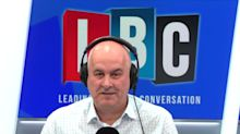 Has this LBC caller just solved the Brexit puzzle?