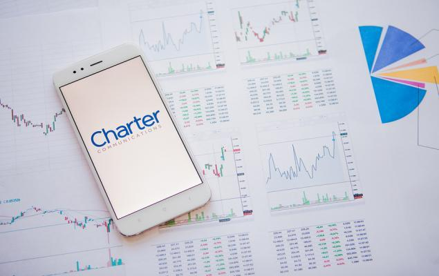 News post image: Why Charter (CHTR) Stock Might be a Great Pick