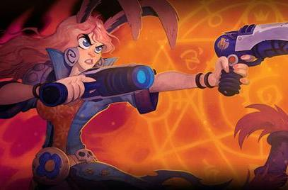 Carbine announces WildStar name and guild reservation deets [Updated]
