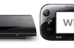 Latest PS3 challenges Wii U storage philosophy; EU, US disparity explained