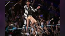 Britney Spears Defends Miley Cyrus' VMAs Performance On Good Morning America