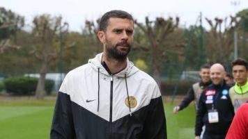 Foot - ITA - Genoa - Thiago Motta nommé entraîneur du Genoa
