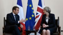France to 'do everything we can' to help Britain fight terror: Macron