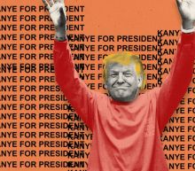 Trump Cheers on Kanye's Bid but His Pollster Says It Could Backfire