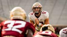Noles News: FSU quarterback back to practice