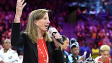 WNBA Commissioner: 'There is nothing political about Black Lives Matter'