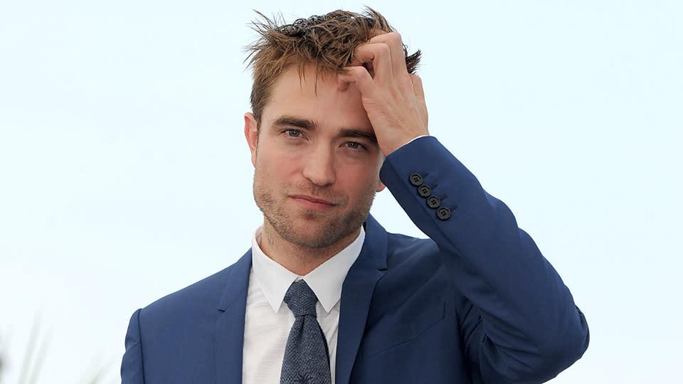 Robert Pattinson Just Tested Positive for Coronavirus ...
