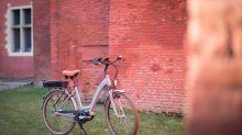 U-feel: Un vélo électrique qui se recharge en pédalant commercialisé en 2020