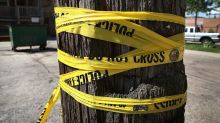 North Carolina Cops Shoot and Kill Suspect as He Flees