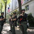 Barr: Divide between African Americans, police 'must change'