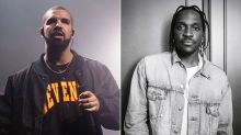 Pusha-T to Drake: 'You Are Silent on All Black Issues'