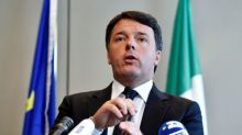 Italy's Renzi regains party leadership with big primary win
