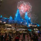 Disneyland Brawl Participants Facing Years Behind Bars For Magic Kingdom Melee