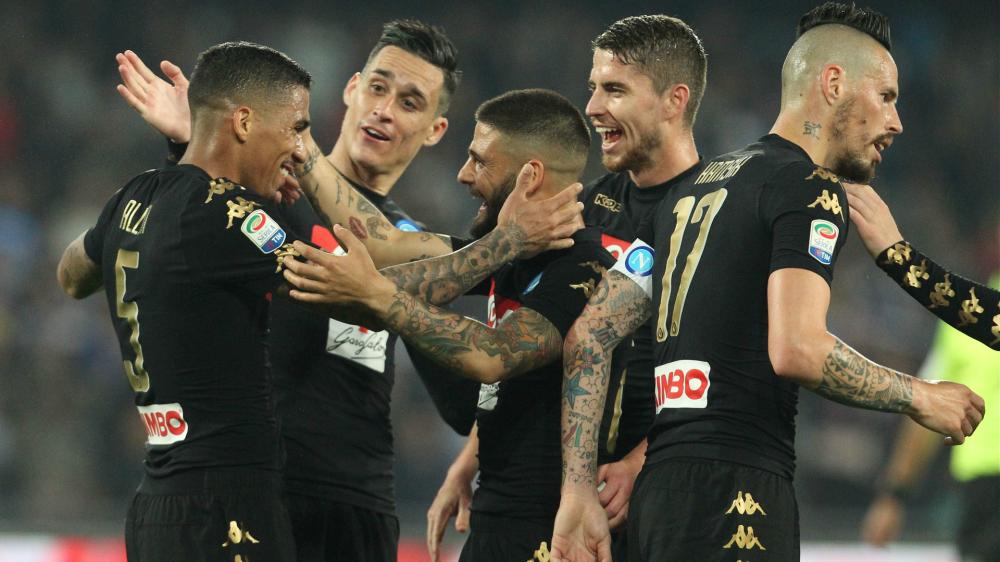 Roma a -8, Napoli a -10: la Juventus ha sfruttato l'autunno per lo Scudetto