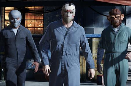 Rockstar Games to receive 'wholly deserved' BAFTA fellowship