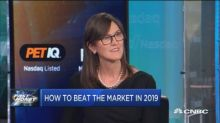 Tesla is ahead of automakers in 3 key categories, tech money manager says