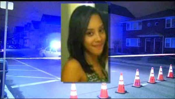 Teenager fatally shot in New Jersey