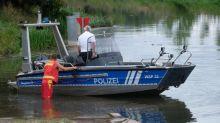 'Crocodile sighting' in German river leads to swimming ban