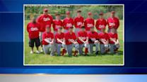 Concerns raised after convicted cop killer allowed to coach baseball team
