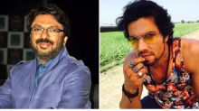 Randeep Hooda & Sanjay Leela Bhansali Collaborate for a Thriller?