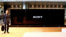 Sony expects 73.2 percent annual profit jump as it recovers from quake damage