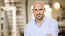 Going bald? People actually see you as intelligent, honest - and dominant