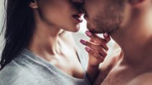 How much sex is normal, relationship therapist reveals