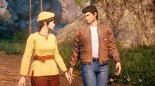 11月19日再續前緣!《莎木3》亞洲版各版本詳情公佈