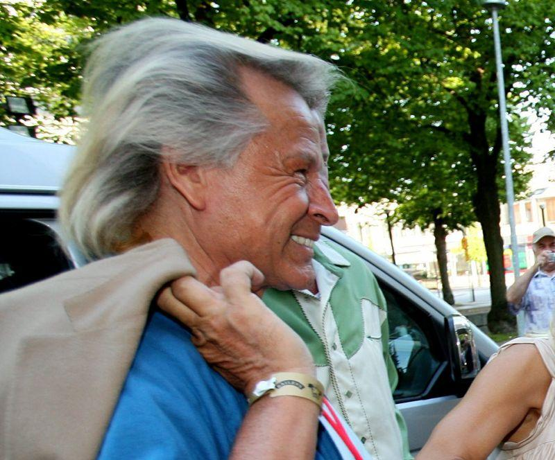 Canadian fashion mogul Peter Nygard has been charged with sexual trafficking in the United States