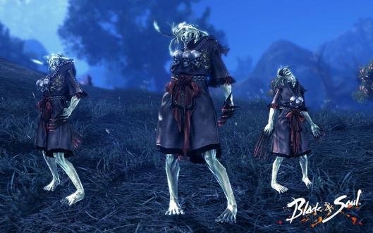 Blade & Soul tops 1.5M concurrent users in China