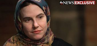 U.S. hostage describes brutal treatment by Taliban
