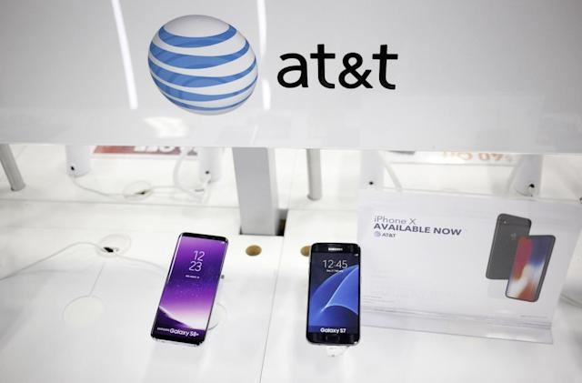 AT&T's international data plans are now a little more reasonable