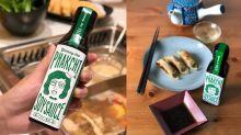 【芫荽豉油】日本芫荽豉油開箱實試!配煎餃+火鍋+生雞蛋拌飯 邊樣最夾?
