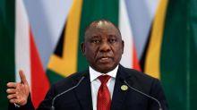 S.Africa's Ramaphosa praises Kabila's 'respect' for DR Congo constitution