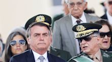 Kommentar: Bolsonaro ist das beste Ekelpaket