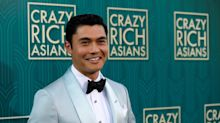 'Crazy Rich Asians' Star Henry Golding Bought Out A Theatre For 'Searching'