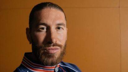 Foot - Amical - PSG - Sergio Ramos (PSG) n'affrontera pas le Séville FC en amical