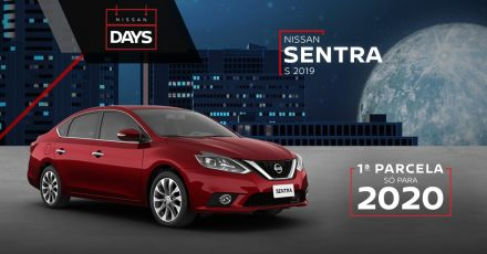 Nissan Days