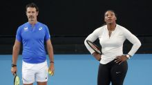 Women's tennis tour to test coaching from stands this season