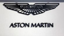 Bombardier to collaborate with Aston Marton on business jet design services